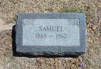 JAMES, SAMUEL - Prowers County, Colorado   SAMUEL JAMES - Colorado Gravestone Photos