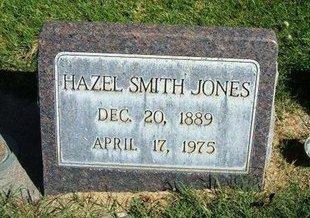 JONES, HAZEL PAULINE - Prowers County, Colorado | HAZEL PAULINE JONES - Colorado Gravestone Photos