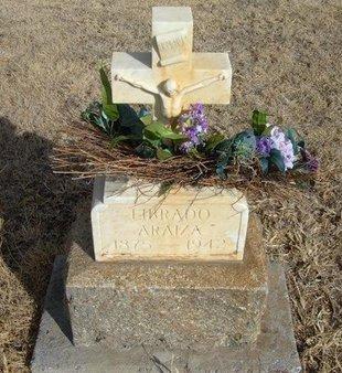 ARAIZA, LIBRADO - Prowers County, Colorado | LIBRADO ARAIZA - Colorado Gravestone Photos