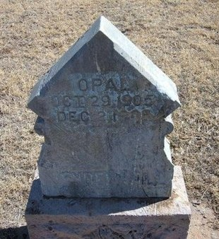 MENDENHALL, OPAL - Prowers County, Colorado | OPAL MENDENHALL - Colorado Gravestone Photos