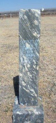 MYERS, GLADYS V - Prowers County, Colorado | GLADYS V MYERS - Colorado Gravestone Photos