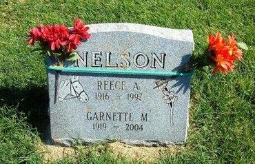 NELSON, GARNETTE M - Prowers County, Colorado | GARNETTE M NELSON - Colorado Gravestone Photos