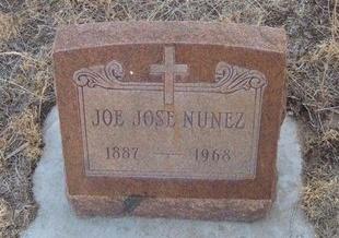 NUNEZ, JOE JOSE - Prowers County, Colorado   JOE JOSE NUNEZ - Colorado Gravestone Photos
