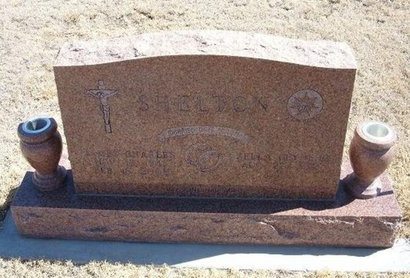 SHELTON, JAMES CHARLES - Prowers County, Colorado | JAMES CHARLES SHELTON - Colorado Gravestone Photos
