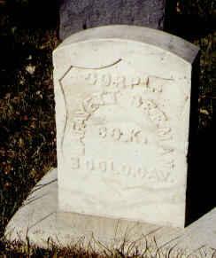 BEEMAN, LAFAYETT - Pueblo County, Colorado | LAFAYETT BEEMAN - Colorado Gravestone Photos