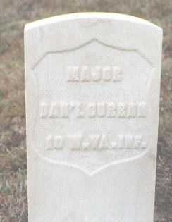 CURRAN, DANIEL - Pueblo County, Colorado | DANIEL CURRAN - Colorado Gravestone Photos