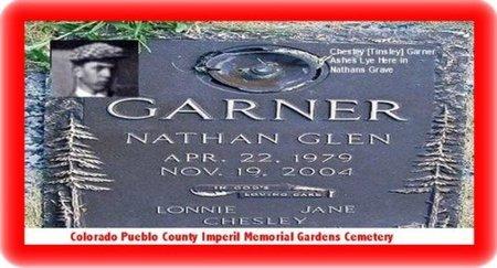 GARNER, CHESLEY CHARLEY - Pueblo County, Colorado | CHESLEY CHARLEY GARNER - Colorado Gravestone Photos
