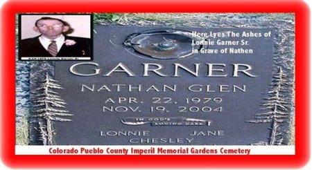 GARNER, LONNIE - Pueblo County, Colorado | LONNIE GARNER - Colorado Gravestone Photos