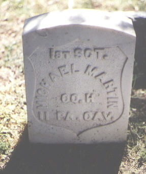 MARTIN, MICHAEL - Pueblo County, Colorado   MICHAEL MARTIN - Colorado Gravestone Photos