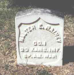 RAINEY, WALTER E. - Pueblo County, Colorado | WALTER E. RAINEY - Colorado Gravestone Photos