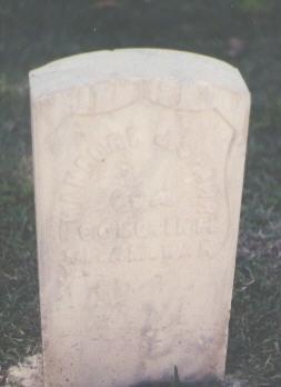 SPARR, HANFORD - Pueblo County, Colorado | HANFORD SPARR - Colorado Gravestone Photos