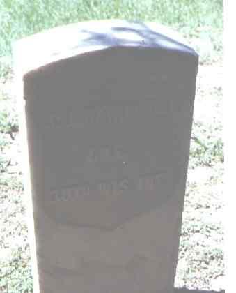 BAINBRIDGE, J. B. - Rio Grande County, Colorado | J. B. BAINBRIDGE - Colorado Gravestone Photos