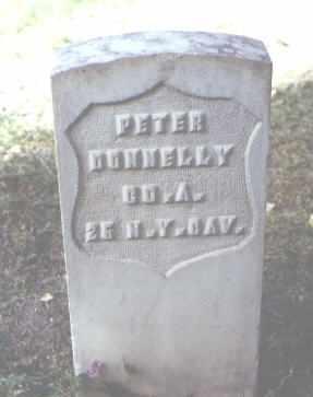 DONNELLY, PETER - Rio Grande County, Colorado | PETER DONNELLY - Colorado Gravestone Photos