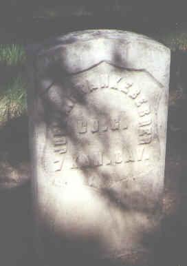 FRANKEBERGER, JOEL A. - Rio Grande County, Colorado   JOEL A. FRANKEBERGER - Colorado Gravestone Photos
