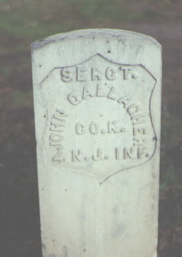 GALLAGHER, JOHN - Rio Grande County, Colorado   JOHN GALLAGHER - Colorado Gravestone Photos