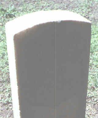 HILLMAN, S. H. - Rio Grande County, Colorado | S. H. HILLMAN - Colorado Gravestone Photos