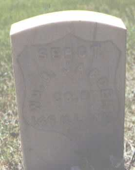 JAGGER, WM. O. - Rio Grande County, Colorado   WM. O. JAGGER - Colorado Gravestone Photos