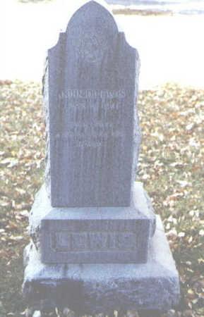 LEWIS, JOHN DEMPSTER - Rio Grande County, Colorado   JOHN DEMPSTER LEWIS - Colorado Gravestone Photos