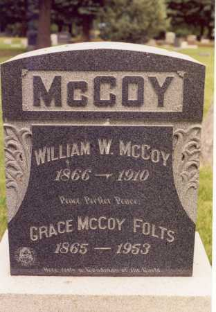 FOLTS, GRACE E. - Rio Grande County, Colorado | GRACE E. FOLTS - Colorado Gravestone Photos