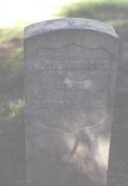 SAUNDERS, J. K. - Rio Grande County, Colorado | J. K. SAUNDERS - Colorado Gravestone Photos