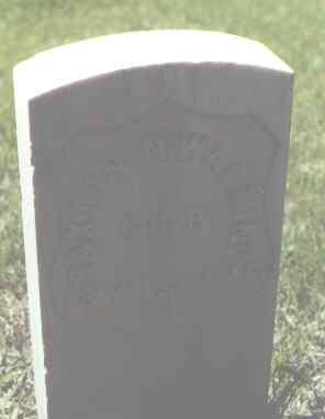 WALLING, SAXTON N. - Rio Grande County, Colorado | SAXTON N. WALLING - Colorado Gravestone Photos