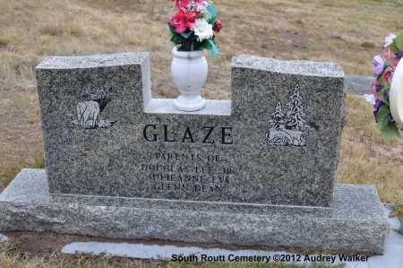 GLAZE, SHARON KAY - Routt County, Colorado | SHARON KAY GLAZE - Colorado Gravestone Photos