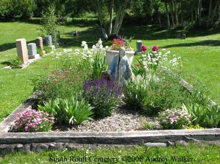 MEMORIAL GARDEN, MEMORIAL GARDEN - Routt County, Colorado   MEMORIAL GARDEN MEMORIAL GARDEN - Colorado Gravestone Photos