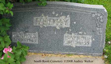 PERRY, WINFIELD S. - Routt County, Colorado | WINFIELD S. PERRY - Colorado Gravestone Photos