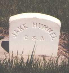 HUMMEL, JAKE - San Miguel County, Colorado   JAKE HUMMEL - Colorado Gravestone Photos