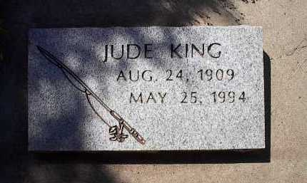 KING, JUDE - San Miguel County, Colorado | JUDE KING - Colorado Gravestone Photos
