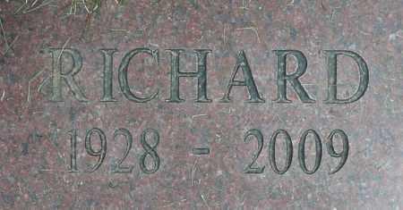 BILISOLY, RICHARD - Summit County, Colorado | RICHARD BILISOLY - Colorado Gravestone Photos
