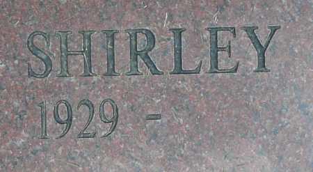 BILISOLY, SHIRLEY - Summit County, Colorado | SHIRLEY BILISOLY - Colorado Gravestone Photos