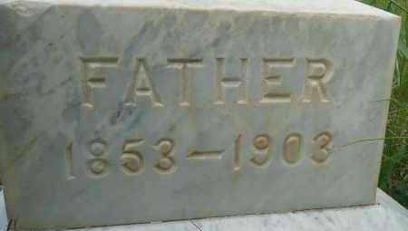 JONES, FATHER - Summit County, Colorado | FATHER JONES - Colorado Gravestone Photos