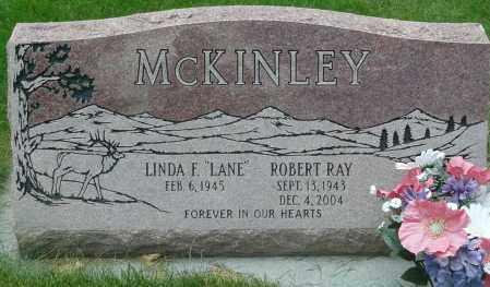 "MCKINLEY, LINDA F. ""LANE"" - Summit County, Colorado | LINDA F. ""LANE"" MCKINLEY - Colorado Gravestone Photos"
