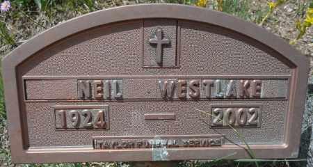 WESTLAKE, NEIL - Summit County, Colorado   NEIL WESTLAKE - Colorado Gravestone Photos
