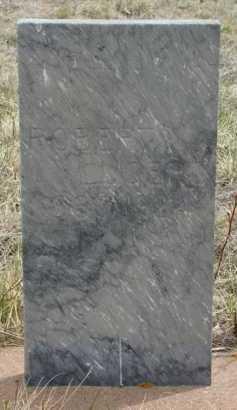 LUCERO, ROBERT - Teller County, Colorado | ROBERT LUCERO - Colorado Gravestone Photos