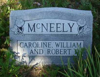 MCNEELY, CAROLINE - Teller County, Colorado | CAROLINE MCNEELY - Colorado Gravestone Photos