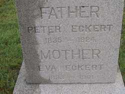 ECKERT, EVA - Washington County, Colorado | EVA ECKERT - Colorado Gravestone Photos