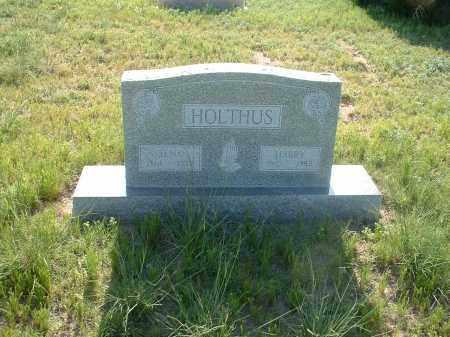 HOLTUS, HARRY - Washington County, Colorado | HARRY HOLTUS - Colorado Gravestone Photos