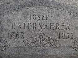 UNTERNAHRER, JOSEPH - Washington County, Colorado | JOSEPH UNTERNAHRER - Colorado Gravestone Photos