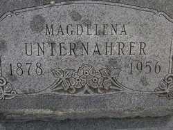 RUBY UNTERNAHRER, MAGDALENA - Washington County, Colorado | MAGDALENA RUBY UNTERNAHRER - Colorado Gravestone Photos