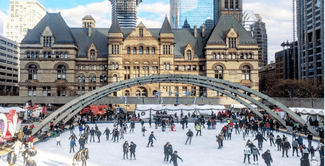 What's open and closed in Toronto this holiday season 2018 | Daily Hive Toronto