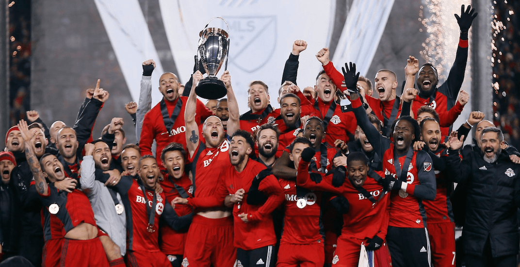 MLS Restructures Playoff Format With Single Elimination Games