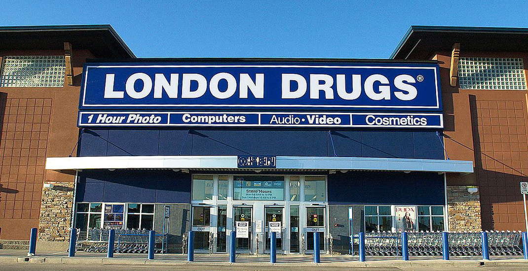 London Drugs loses London trademark fight to menswear