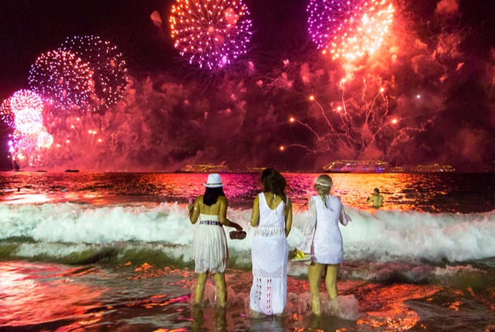 Things To Do On New Years Eve 2018