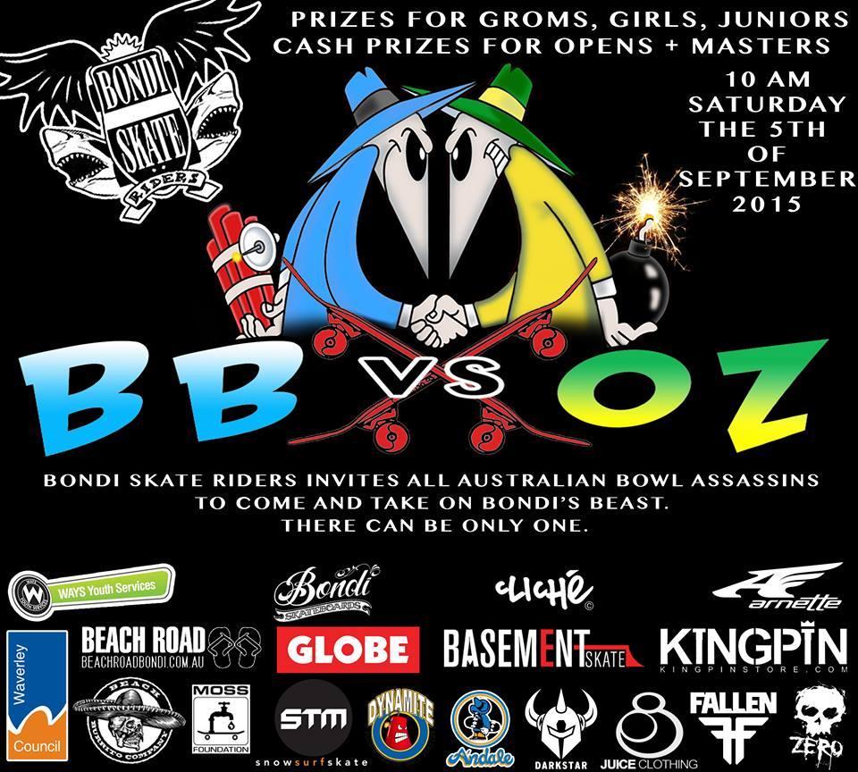 BB vs OZ