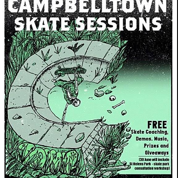 Campbelltown Session
