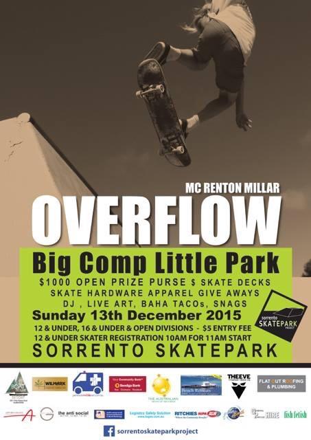 Overflow Sorrento