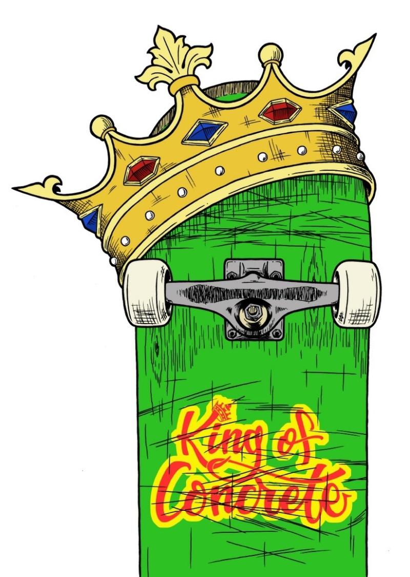 King of Concrete Noble Park