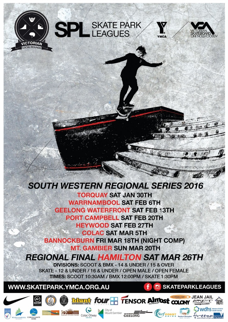 South West SPL